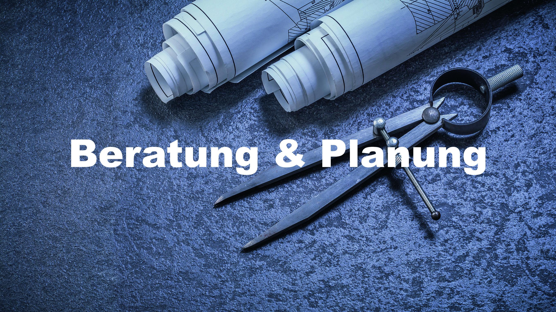 BERATUNG & PLANUNG - z.B. Wohnungsaufmaß und Grundrisserstellung </br>  z.B. ökologische Planung zur Nach- und Umnutzung von Bestandsimmobilien